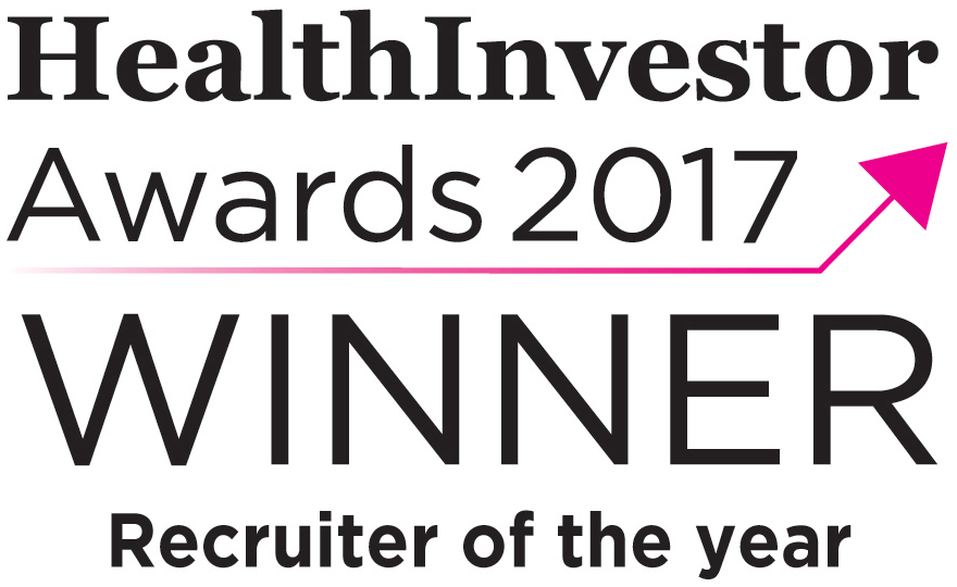 Health Investor Awards 2017 - Winner
