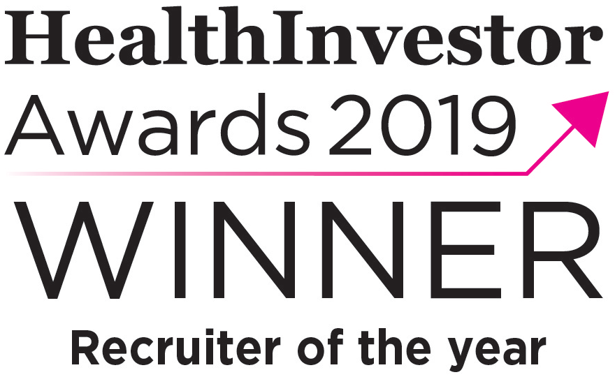 Health Investor Awards 2019 Winner