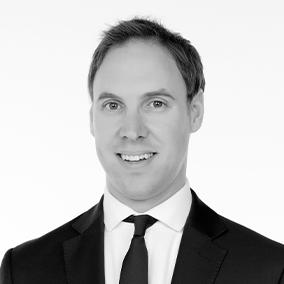 Ben Westcott - Senior Associate - Compass Executives
